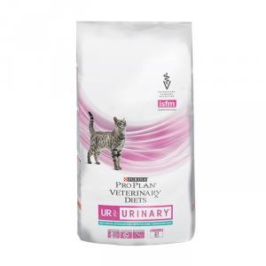 Alimento Veterinary Gatto gusto Pesce Ur 1.5 KG