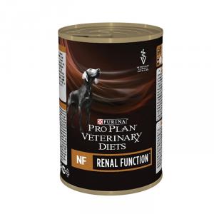 Alimento Veterinary Cane NF Umido Purina