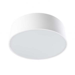 LUNO 40 LED plafoniera tonda bianca 30watt