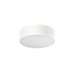 LUNO 60 LED plafoniera tonda bianca 52watt