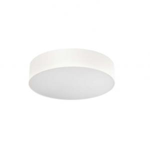 LUNO 90 LED plafoniera tonda bianca  97watt