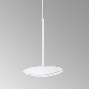Lampada sospensione orientabile DAWN LED 24 Watt