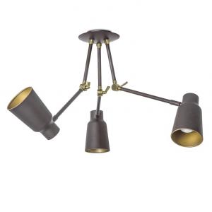 FUNK lampada sospensione 3 luci