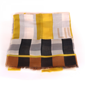 Foulard Liu Jo NEW CANNES N17212 T0300 NUGGET GOLD