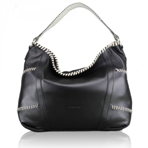 Shoulder bag Cromia SOLE 1403279 NERO
