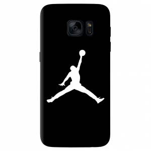 JORDAN AIR WHITE cover per Samsung Galaxy vari modelli