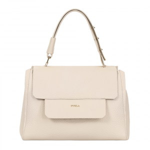 Shoulder bag Furla CAPRICCIO 851492 ACERO