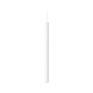 STYLUS LED 7.5W lampada sospensione bianca