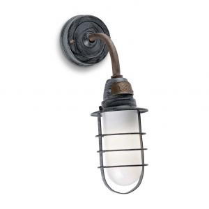 Applique COTTAGE lampada per esterni
