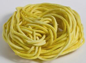 Taglioline al Limone 500g Pasta Ligorio