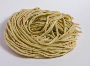 Spaghetti con Rucola e Peperoncino 500g