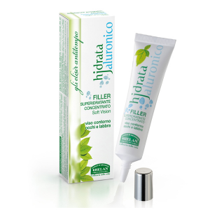 Filler superidratante concentrato Helan 15 ml