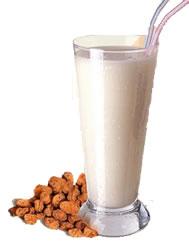 CHUFALAT Bibita di Chufa. Senza zucchero - Senza Glutine - Senza Lattosio