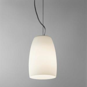 NEVADA 150 lampada sospensione vetro