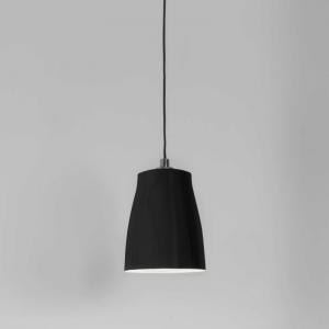 ATELIER 150 lampada sospensione nero