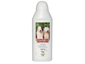 Shampoo cani antiparassitario Bayer 250 ml