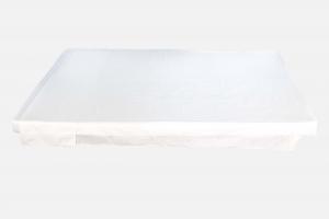 Evergreenweb Futon Matelas Pliable Pouf-lit Pliant Multifonction 3 e 1 Simple et Double Space avec Literie