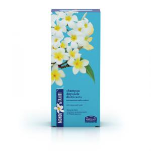 Shampoo doposole districante Monoi de Tahiti Helan 200ml