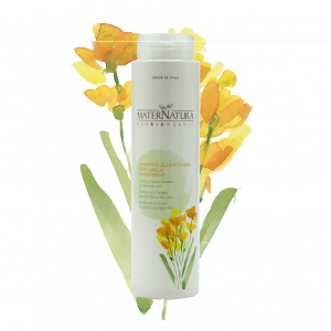 Shampoo all'Enothera Maternatura 250ml