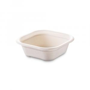 Vaschetta patatine biodegradabile 230ml