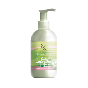 DETERGENTE INTIMO TEA TREE - ALKEMILLA 250ml