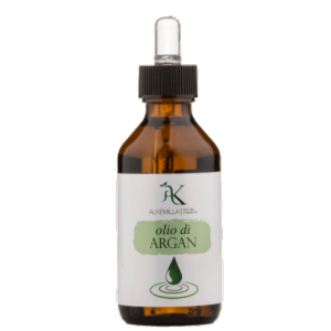 OLIO ARGAN BIO - ALKEMILLA 100ml