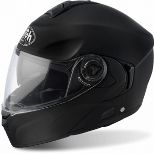 CASCO MOTO AIROH MODULARE RIDES COLOR BLACK MATT RD11