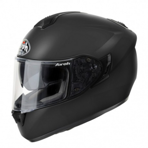 CASCO MOTO AIROH ST 701 COLOR BLACK MATT ST711