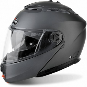CASCO MOTO AIROH MODULARE PHANTOM S COLOR ANTHRACITE MATT PHS129