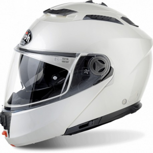 CASCO MOTO AIROH MODULARE PHANTOM S COLOR WHITE GLOSS PHS11