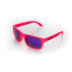 OCCHIALI SOLE ETHEN ICE ICO108 LENTE FUXIA - FRAME PINK FLUO