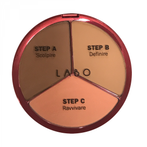 PALETTE CONTOURING LUXURY COLLECTION - LABO FILLER MAKE-UP
