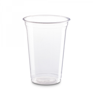 Bicchieri biodegradabili 400ml - PLA