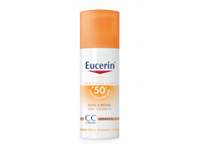 Eucerin crema colorata FT 50 - Pelle sensibile