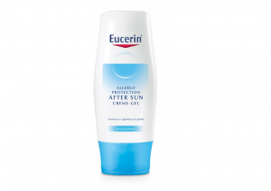 EUCERIN SUN ALLERGY AFTER SUN CREMA-GEL - PER PELLI INCLINI ALLE ALLERGIE SOLARI