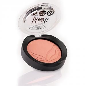 BLUSH N. 1 ROSA SATINATO - Purobio Cosmetics