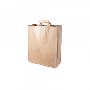 Shopper carta riciclata 18x25