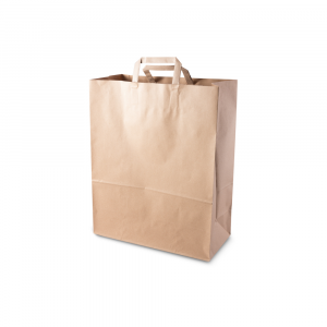 Shopper carta riciclata 22x29