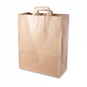 Shopper carta riciclata 46x49