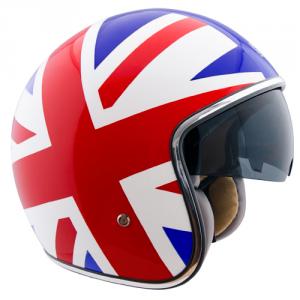 CGM 133K TRAFALGAR Jet Helmet - Multicolor