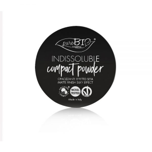 CIPRIA INDISSOLUBLE OPACIZZANTE - Purobio Cosmetics