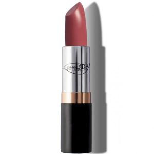 LIPSTICK N. 02  SABBIA ROSATA - Purobio Cosmetics
