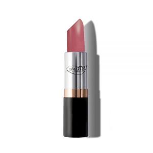 LIPSTICK N. 09 ROSA SCURO - Purobio Cosmetics