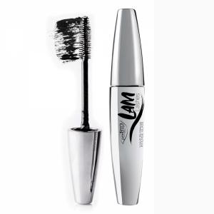 L.A.M. MASCARA EXTRA BLACK - Purobio Cosmetics