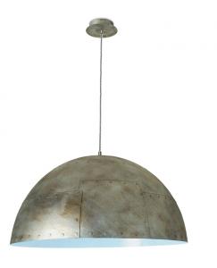 Lampadario NEO argento \u00d8 60cm