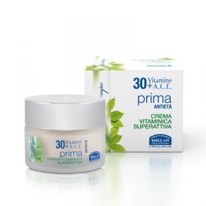 Crema vitaminica superativa 30+ - Helan