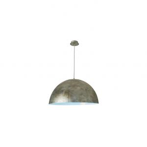 Lampadario NEO argento \u00d8 45cm