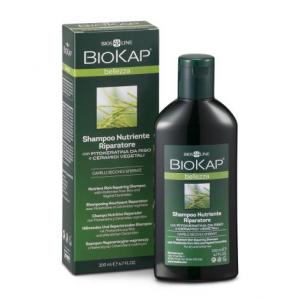 Shampoo Nutriente Riparatore Biokap 200ml - Biosline