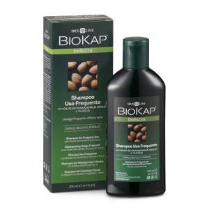 Shampoo Uso Frequente Biokap 200ml - Biosline