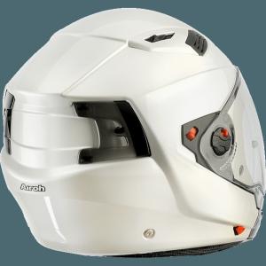 CASCO MOTO AIROH MODULARE EXECUTIVE S COLOR WHITE GLOSS EX14